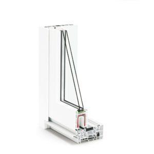 Rehau Система с плъзгане и повдигане REHAU Brillant-Design